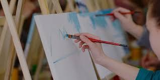 myrtle beach painting classes