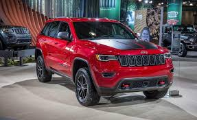 2018 jeep compass trailhawk. perfect compass 2018jeepgrandcherokeeautoshowredcolor on 2018 jeep compass trailhawk