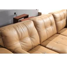 camel colored sofa modern home and office furniture camel leather sectional sofa camel colored leather