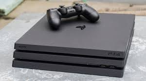 sony ps4. it\u0027s essentially been designed to make your ps4 games look even better in full hd, and, if you have a 4k tv, do its absolute best take them beyond that sony ps4