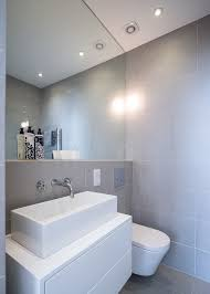 large mirrors for bathroom. Decorating With Large Mirrors Bathroom Contemporary Free Standing Basin S For A