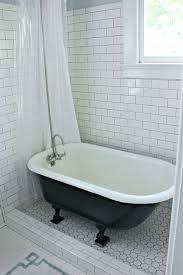 bathtubs clawfoot bathtub shower curtain liner clawfoot bath shower curtain clawfoot tub with tile surroundlike