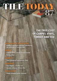 tile today issue 87 2018
