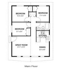 High Quality Excellent 3 Bedroom Tiny House Plans Ideas Best Inspiration Home