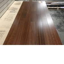 java walnut flooring