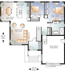 Small Picture House Plans Open Floor Plans Small Home Concept Home Plans Open