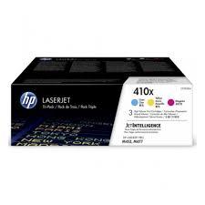 <b>Набор цветных картриджей HP</b> CF252XM (CMY) 410X ...