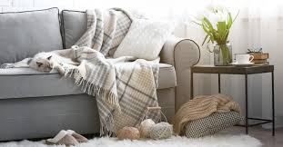 how to make your home cosy this winter