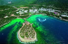 Bodrum holiday resort & spa (ex. Bodrum Romantika Turcii