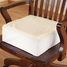 extra thick foam chair cushion view 1