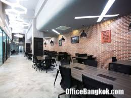 cheap office spaces. Cheap Fully Furnished Office Space For Rent On Rama 4 Road Spaces