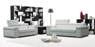 Modern Sofa Sets For Living Room Soho Leather Sofa Set
