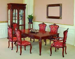 dining room chairs red of fine red dining room chairs home ideas remodelling