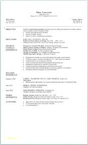 New Grad Nursing Resume Template Enchanting New Grad Nurse Practitioner Resume New Graduate Resume Template New