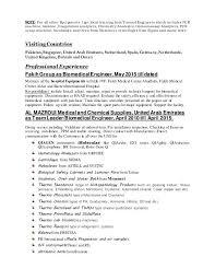 Biomedical Engineer Resume – Markedwardsteen.com