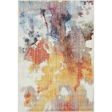 jill zarin west village downtown rug