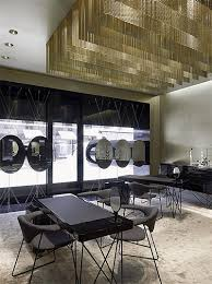 Jewelry Store Interior Design Interesting Decorating Design
