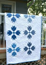 24 best Bear paw quilt images on Pinterest | Fashion, Bear paws ... & Blue White Queen Quilt, Made to Order, Traditional Bears Paw Quilt,  Patchwork Queen Quilt from Magpie Quilts on Etsy. Adamdwight.com