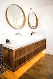 30 inch round mirror medium size of furniture framed mirrors for round flat mirror inch