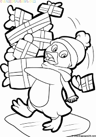Here is a huge collection of winter coloring pages free for you to print out. Winter Themed Coloring Pages New Coloring Pages Winter Theme Meriwer Coloring