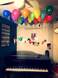 Welcome Home #piano #surprise