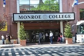 Monroe College - Languages - APPLYWAVE