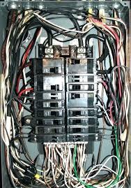 generator home fuse box wiring diagram m6 wire generator to breaker box how a install brea design generator home fuse box