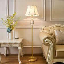 Nordic Stehlampe Kristall Stehlampen Led Stehleuchten Für Wohnzimmer