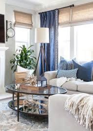 coastal living room design. 12 Comfy Coastal Living Room Decor And Design Ideas
