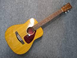 yamaha jr1. yamaha / jr-1 fg-junior fg youth acoustic guitar jr1 n