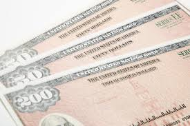 When An I Or E Savings Bond Matures Is It Worth More Than