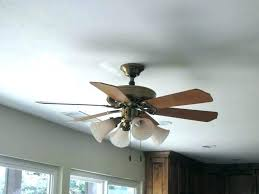 elegant replace ceiling fan with light fixture for change high bulb