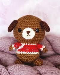 Dog Crochet Pattern Magnificent 48 Free Amigurumi Dog Crochet Patterns To Download Now