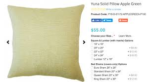 lumbar pillow sizes. Brilliant Lumbar Which Size Should You Choose With Lumbar Pillow Sizes