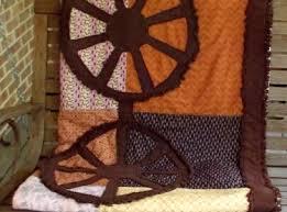 Wagon Wheel Quilt Pattern | Meylah & Save Adamdwight.com