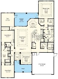 net zero house plans. floor plan of net zero ready house 33000zr. ac in the cooled space, plans f