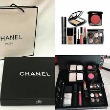makeup palettes sets