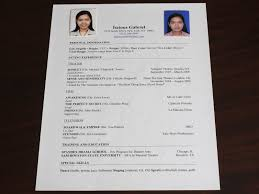 Resume Cover Letter Wiki