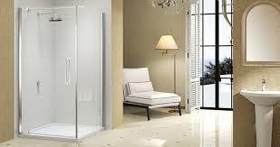 image of quadrant shower doors at menards