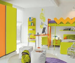 bedroom design for kids. Design Kids Room - 4 Bedroom For O