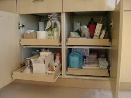 Best Bath Decor bathroom floor cabinets storage : Pull Out Shelving For Bathroom Cabinets Storage Solution Shelves ...