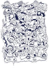 Doodle Shirt Design Doodle T Shirt Design By Redstar94 On Deviantart Doodle
