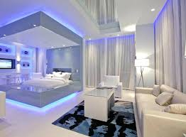 bedroom lighting ideas ceiling. Cool Ceiling Ideas Modern Light Bedroom Lighting With Purple Lights Design False For Dining Room S