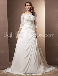 Wedding Dress With Sleeves Plus Size Biwmagazine Com