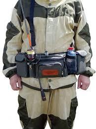 <b>Рыболовная поясная сумка</b>. (Чехол для удочек) Пеатек 12690025 ...