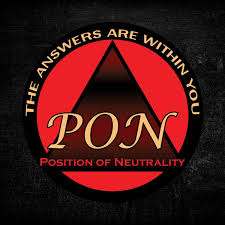 Position of Neutrality