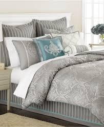 King Bedroom Bedding Sets Martha Stewart Collection Bedding Briercrest 9 Piece Comforter