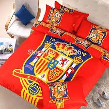 basketball comforter sets national football team cover bedding set brand luxury bulls duvet nba