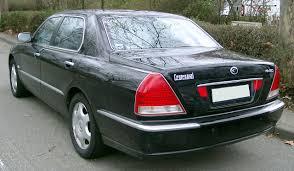 File:Hyundai Centennial rear 20080302.jpg - Wikimedia Commons