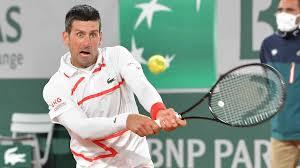 Roland Garros Preview: Can Pablo Carreno Busta Stun Novak Djokovic? | ATP  Tour